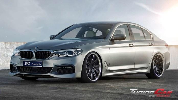 BMW G30 JMS Front 16 9