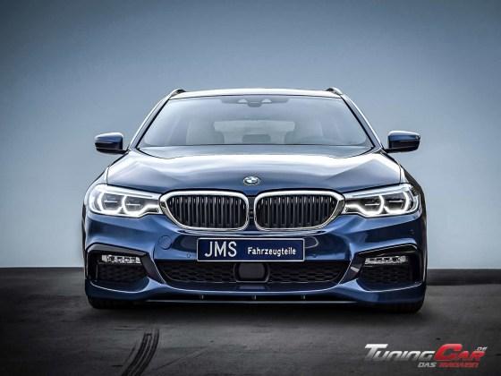BMW G30 JMS