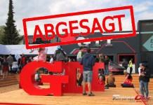 GTI Treffen 2020 absage