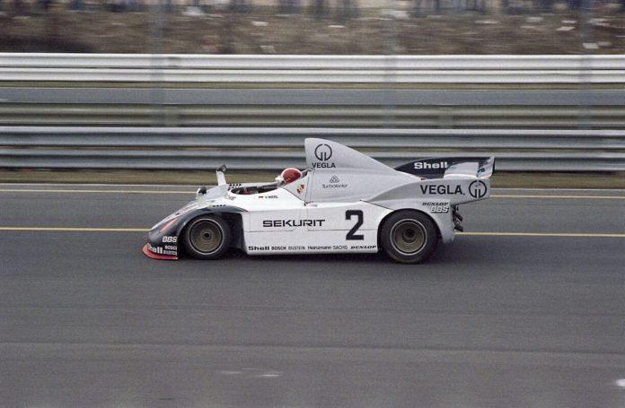 80 Jahre Ekkehard Zimmermann dp Motorsport 1970 Nuerburgring Joest Porsche 908 03