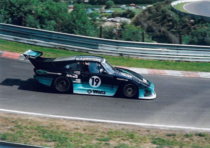 80 Jahre Ekkehard Zimmermann dp Motorsport 1979 Kremer Porsche 935 K3 009 0003 Edgar Doeren