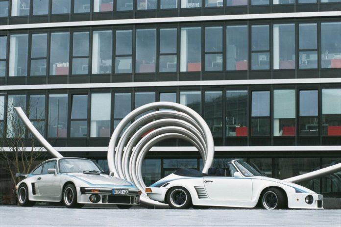 80 Jahre Ekkehard Zimmermann dp Motorsport 1979 Porsche 935 Kremer street 2006 04