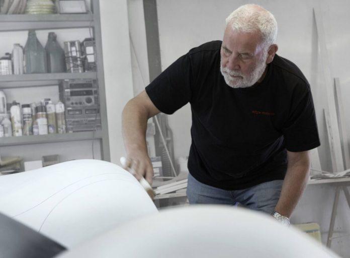 80 Jahre Ekkehard Zimmermann dp Motorsport 2020 Design Autoritaet im Fahrzeugbau