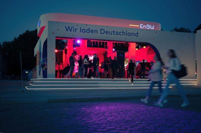 IAA MOBILITY 2021 Impressionen Abend 0041