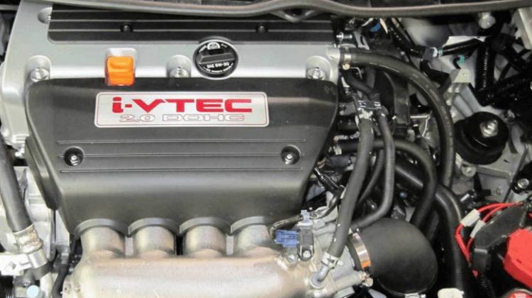Honda K20 Engine
