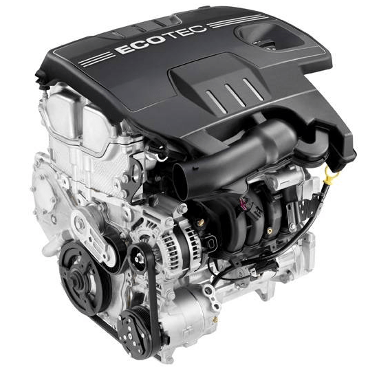 The 4 Most Common GM 2.4L Ecotec Engine Problems - 2.4 Reliability   Chevy 2 4l Engine Diagram      Tuning Pro - Automotive Performance & Tuning Guides