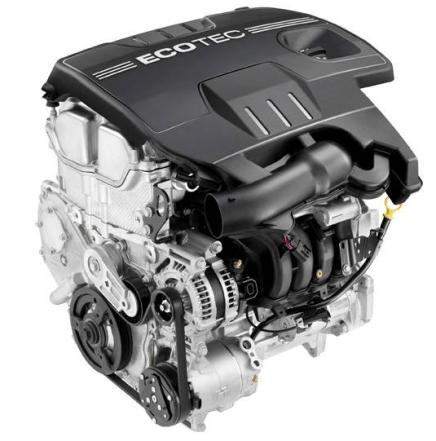 GM 2.4 Ecotec Engine Problems