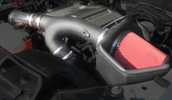 Ford 3.5 l EcoBoost Performance Upgrades