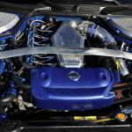Nissan 350z VQ35DE Turbo Kits