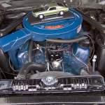 351 Windsor Engine Problems
