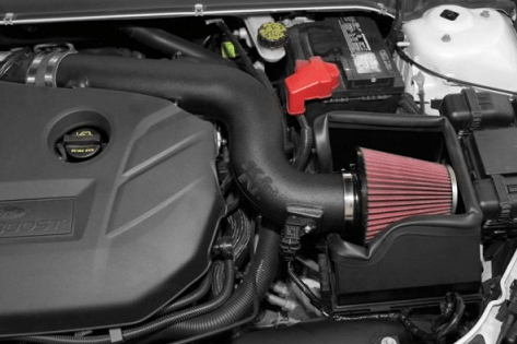 Best Ford 2.0 EcoBoost Performance Upgrades
