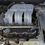 Chrysler 3.8 V6 Engine Problems & Reliability