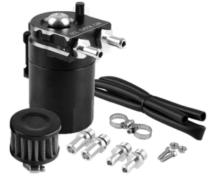 PCV System - Oil Catch Can - What is an Oil Catch Can?