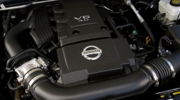 Nissan VQ40DE Engine Problems, Reliability, Specs