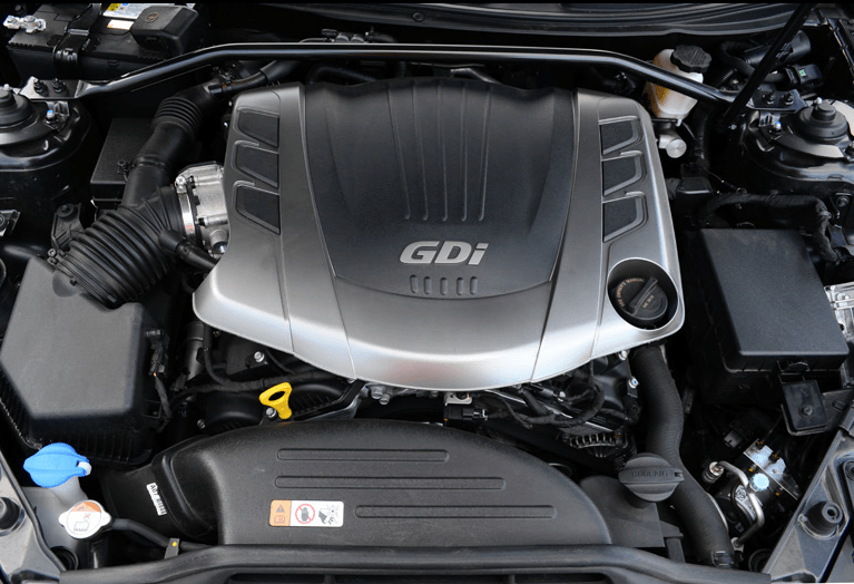 Hyundai 3.8 Engine Problems, Reliability, Specs, Performance