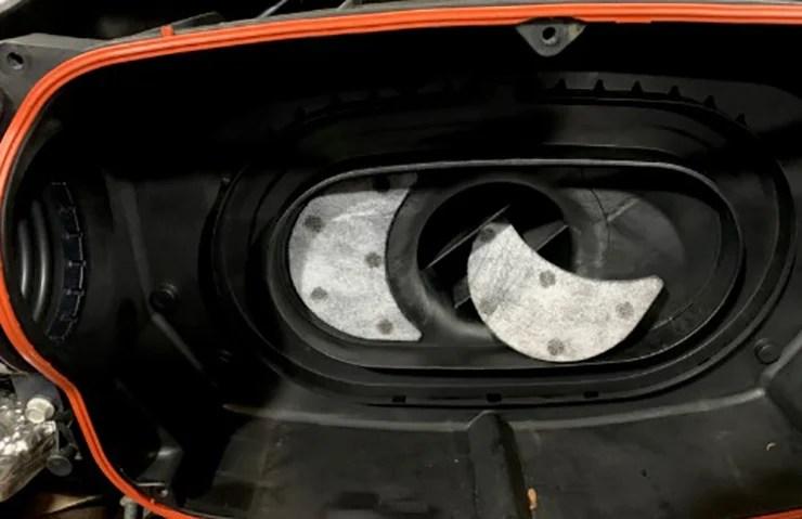 C8 Corvette LT2 Carbon Pad Failure