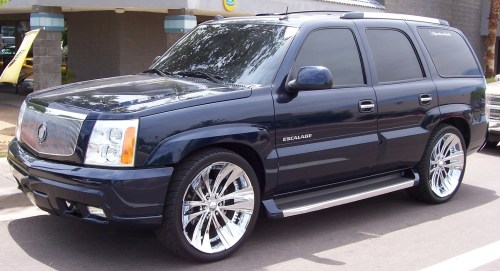 small resolution of 2013 cadillac escalade custom