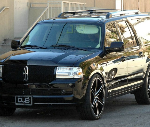 Images Of Lincoln Navigator Aftermarket Accessories
