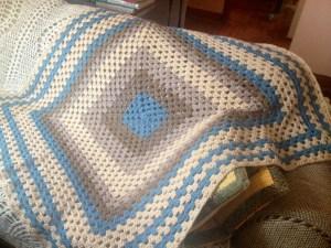 The Man Blanket