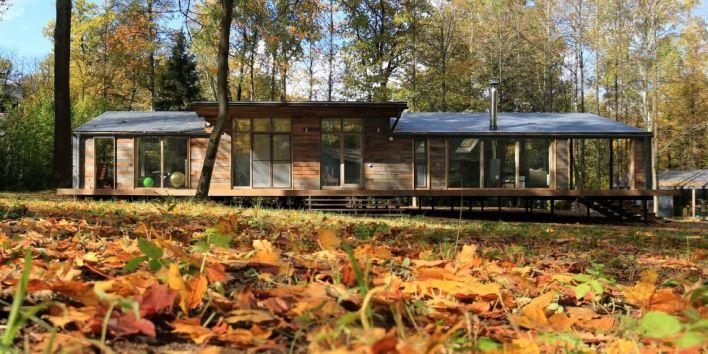أفكار بناء منزل جميل بأقل تكلفة
