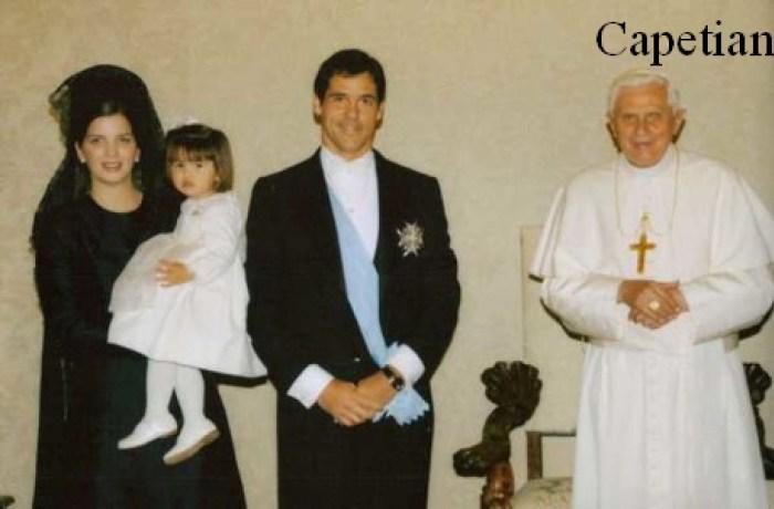 عائلة كابيتيان