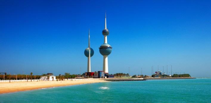 مدينة-الكويت