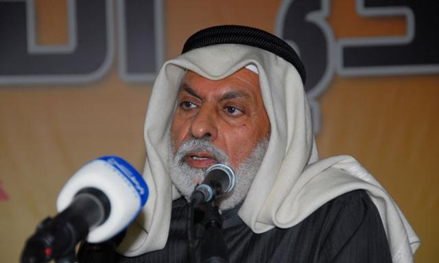 الدكتور عبد الله النفيسي