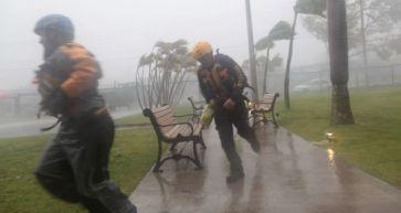 إعصار إيرما في بويرتو ريكو