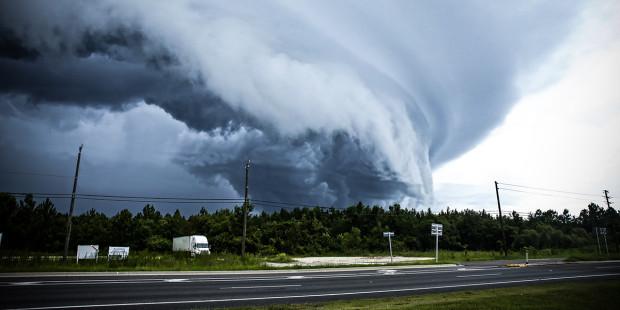 إعصار إيرما ولاية فلوريدا