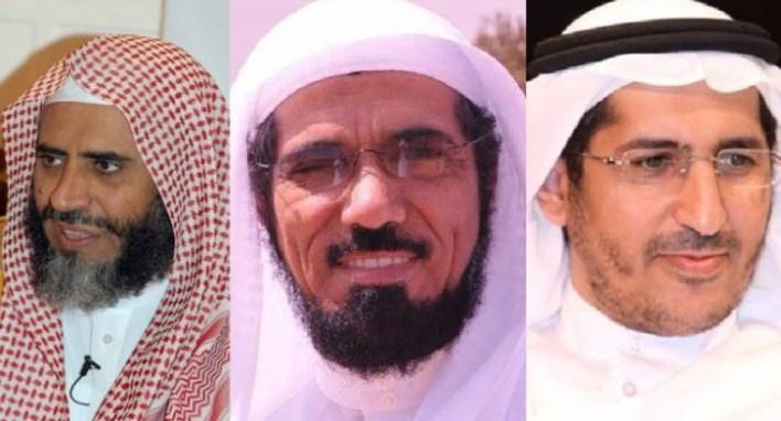 اعتقالات واسعة للعلماء في السعودية