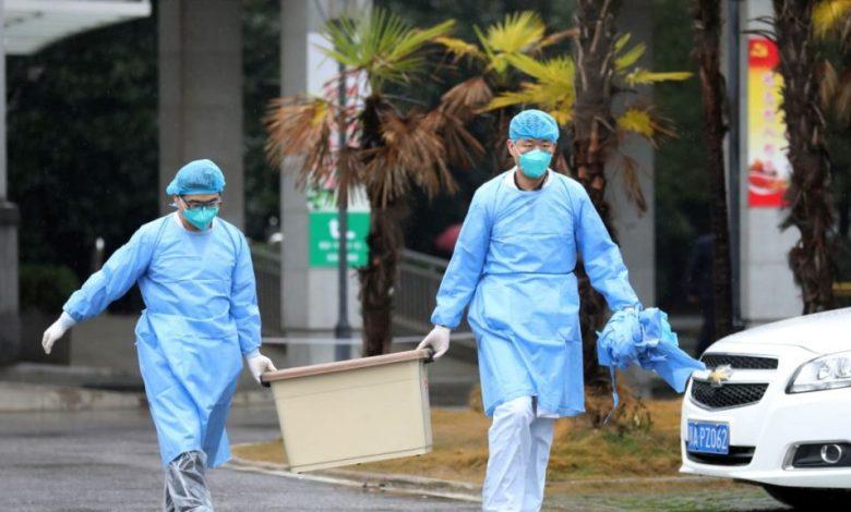 فايروس كورونا القاتل يصيب أكثر من1300 حالة في الصين