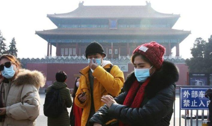 فايروس كورونا في الصين