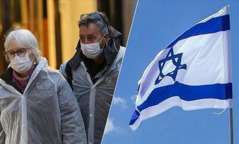 كورونا يضرب بقوة في إسرائيل