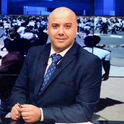 زياد الهاشمي - نائب عن ائتلاف الكرامة