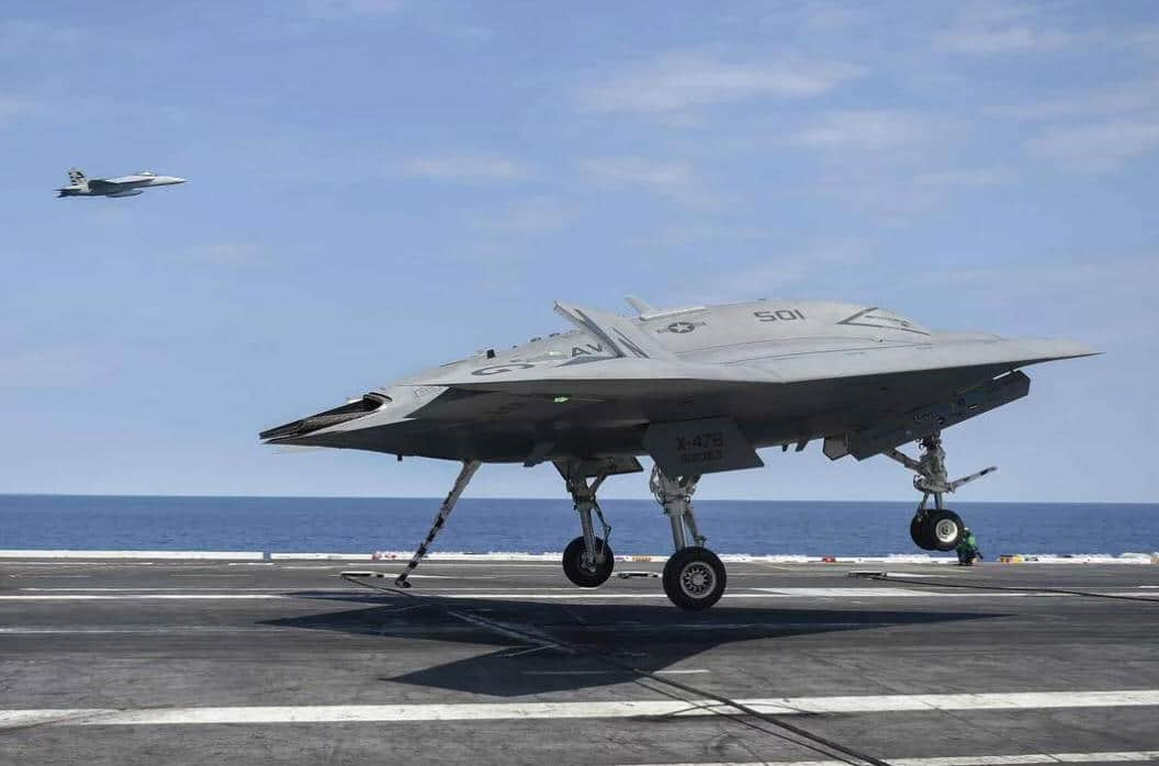 اختراق وتسريب بيانات شركة كرونشتاد الروسية لصناعة الطائرات بدون طيار العسكرية
