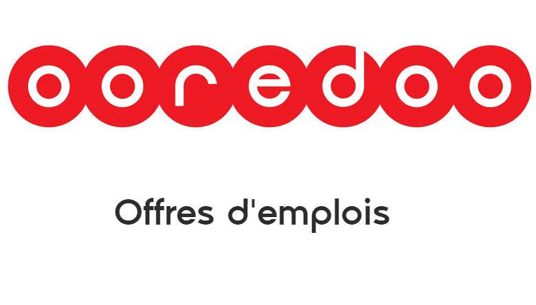 ooredoo - شركة أوريدو تنتدب عديد الاختصاصات في عدة مجالات