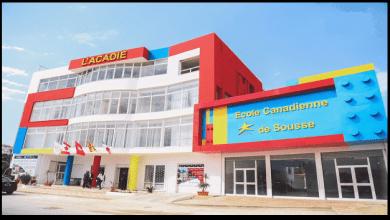 École Canadienne de Sousse