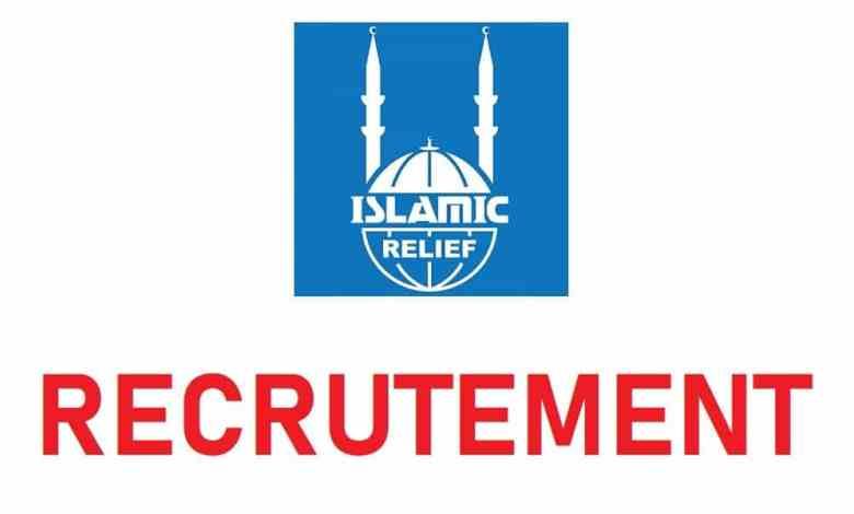 Islamic Relief - منظمة الإغاثة الإسلامية تونس