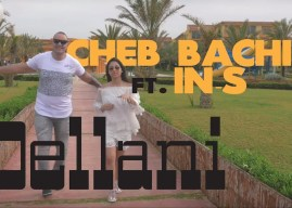 Cheb Bachir ft. IN-S – Dellani | دلاني