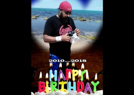 ★joyeux anniversaire★ DJ COSTA★ 2010