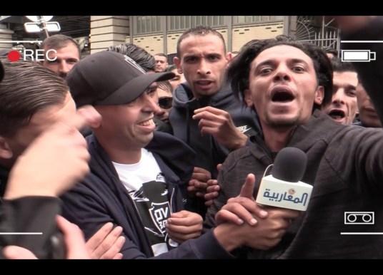 LOTFI DK / EMISSION AL MAGHARIBIA TV