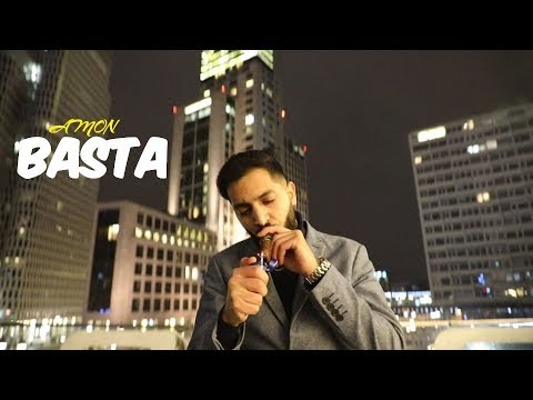 AMON | Basta (Official Music Video)
