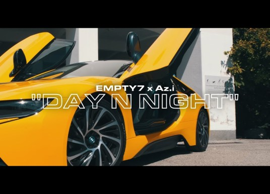 Empty7 & Az.i – Day N Night