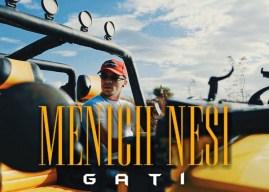 Gati – Menich Nessi |مانيش ناسي ( clip official)
