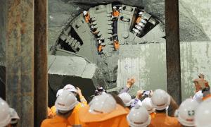 forrestfieldairportlinkperth  Tunnel Business Magazine