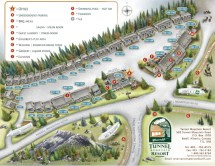 Tunnel Mountain Resort Condos Cabins And Suites In Banff