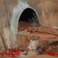 India's longest road tunnel to see light of day on July 13
