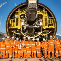 London Underground Northern Line extension tunnelling to start in March