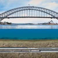 Work on Sydney Harbour tunnels to start