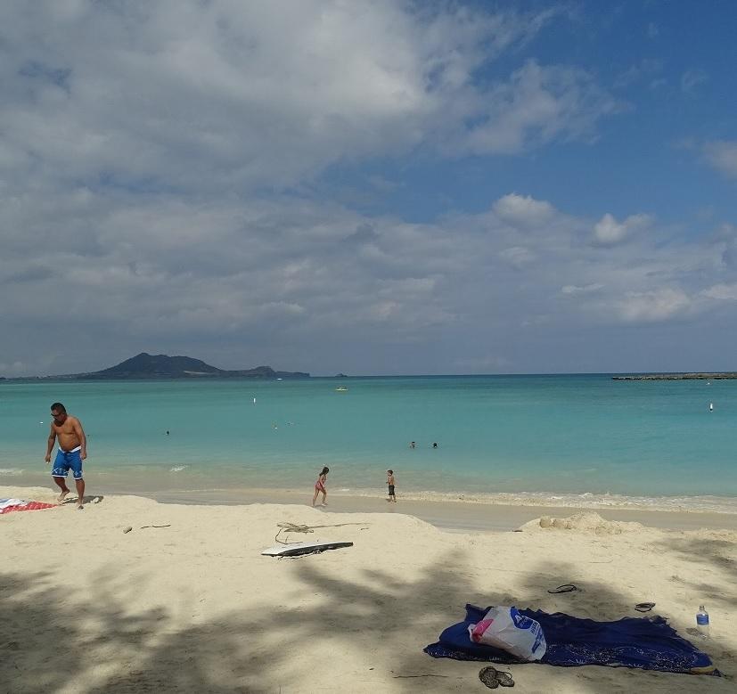fecac63a17a3 ハワイ旅行記2018 ①スクート航空で関空からハワイへ | もっちんのブログ
